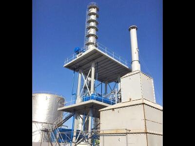 Modüler Ham Petrol Rafinerileri